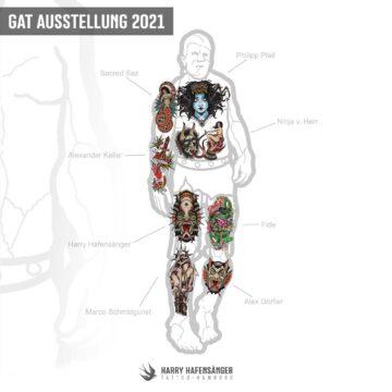 gat-2021-das-team-ausstellung-berlin-vernissage-tattoo-oldschool-hamburg-tattoostudio-harry-hafensänger-holy-harbor