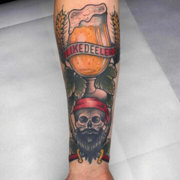 traditional-bier-beer-pirates-tattoo-oldschool-hamburg-tattoostudio-harry-hafensänger-holy-harbor